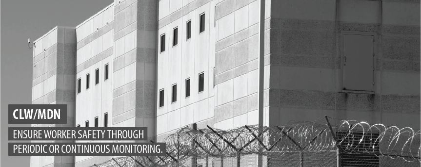 CLW Banner - Correctional Facilities