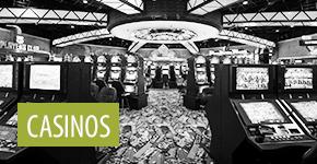 Industry Solutions - Casinos