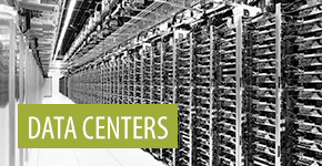 Industry Solutions - Data Centers