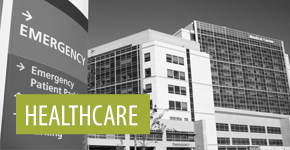Industry Solutions - Healthcare