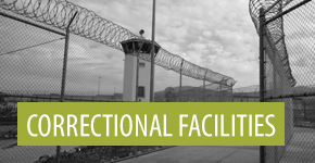 Industry Solutions - Correctional Facilities