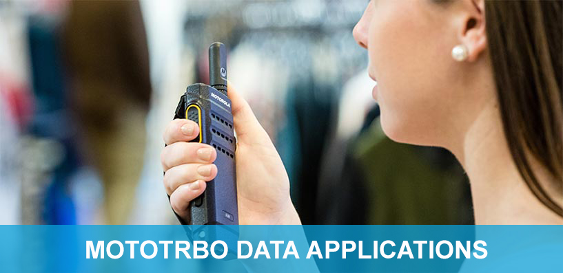mototrbo-data-applications