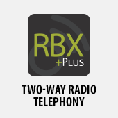 RBX - Two-Way Radio MOTOTRBO Applications Developer